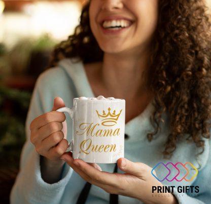чаша за мама