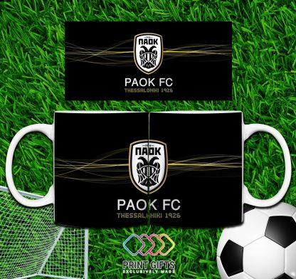 ЧАША PAOK FC