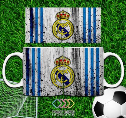 ЧАША REAL MADRID