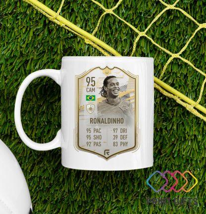 Чаша Ronaldinho