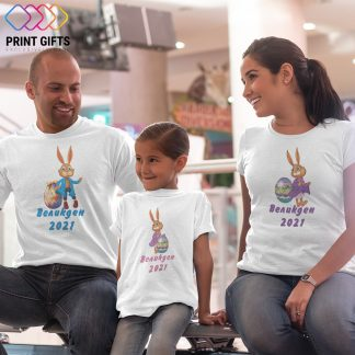 тениски за Великден