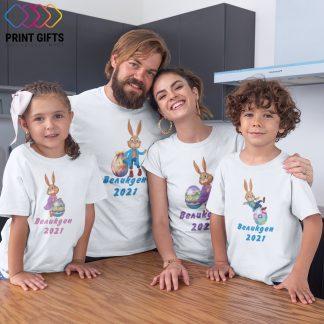 тениски за цялото семейство