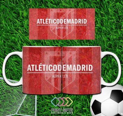 Чаша ATLETICO DE MADRID