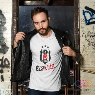 Тениска Besiktas