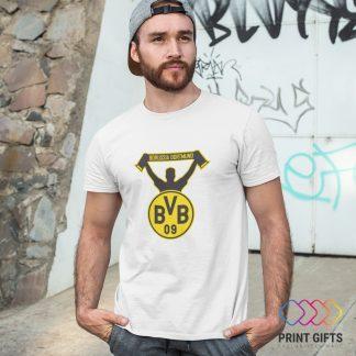 Тениска Borussia Dortmund