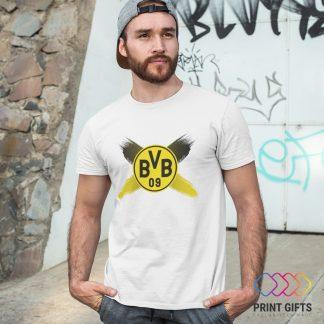 Тениска BORUSSIA LOGO X