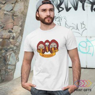 Тениска GALATA HOOLIGANS