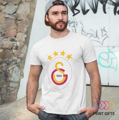 Тениска GALATA LOGO