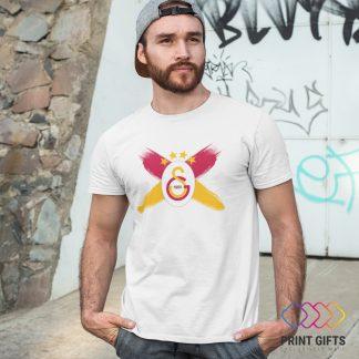 Тениска GALATA LOGO X