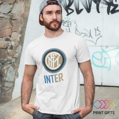 Тениска INTER LOGО NAME