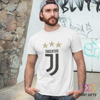 Тениска JUVE LOGO
