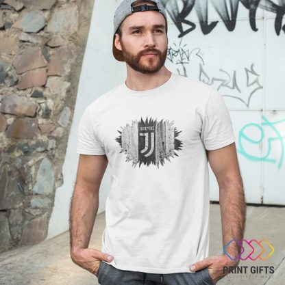 Тениска JUVE LOGO SHAPE
