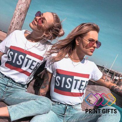 тениски за приятелки