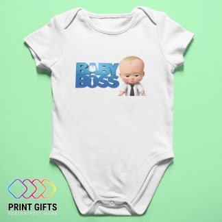 Боди Baby boss
