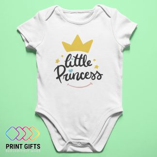 Боди Little Princess