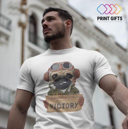 Мъжка Тениска VICTORY